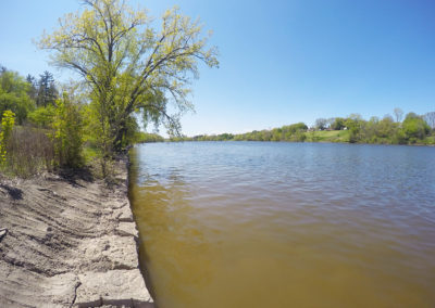 fox river, wrightstown wi, Brown County Parks Department